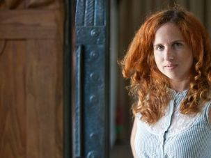 Street to Ballot Box: Stav Shaffir, one of the leaders of last year?s social justice protests, is running for a seat in Israel?s Knesset.