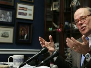 Tweet Man: Rep. Steve Cohen (D-Tenn.) discusses firtatious Tweets he made to singer Cyndi Lauper.