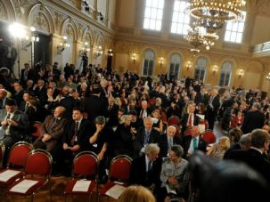 Promises Deferred: Dignitaries from 46 nations agreed to provide help for needy Holocaust survivors in a landmark 2009 conference in Prague. Now, a conference to actually gather the needed resources has been put off indefinitely.