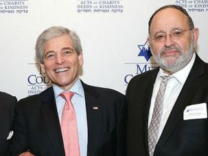 Peas in a Pod: The Met Council on Jewish Poverty terminated its long relationship with Dovid Cohen on the same day that William Rapfogel was fired over a $5 million insurance kickback scheme.