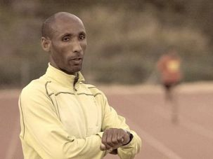 Marathon Man: Zohar Zemiro was born in Ethiopia, but came with his family during the airlift of Jews when he was 10. Now he?s running for his new homeland in the Olympics.
