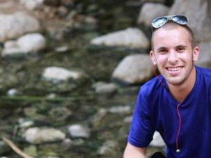 L.A. native Max Steinberg, killed in combat during fighting with Gaza