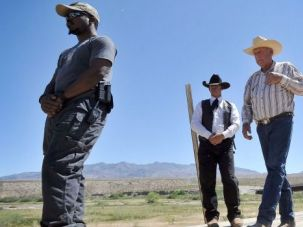 Radical Heroes: Nevada rancher Cliven Bundy has drawn support for his quixotic battle against the government. His extremist supporters have a lot in common with backers of the Jewish settlers of Yitzhar on the West Bank.