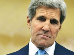 Mission Improbable: Is John Kerry driving into a dead end?