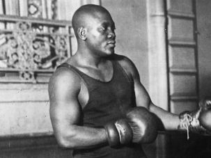 Posthumous Pardon? Activists in Jack Johnson?s hometown of Galveston, Tex., want his record cleared.
