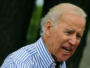 Veep Coup: Vice President Joe Biden will speak at a J Street conference in Washington.
