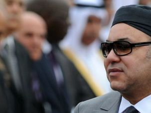Moderate Voice: Morocco?s King Mohammed VI is expected to block a measure banning any contact with Israel.