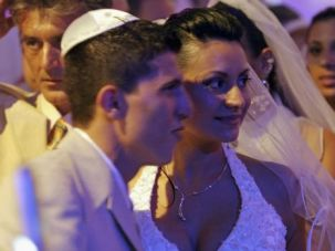 Marriage Madness: Why should Orthodox rabbis have the final say on how all Jews get married and divorced in Israel?