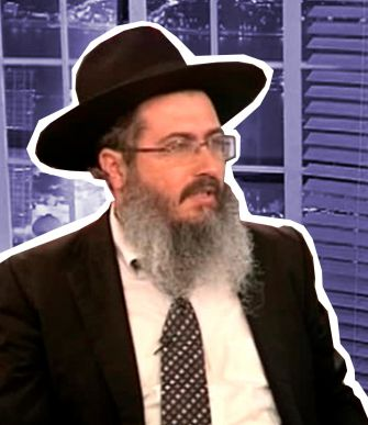Rabbi Daniel Asor was Francois Ayi's most vocal advocate but later denounced him as a fraud.
