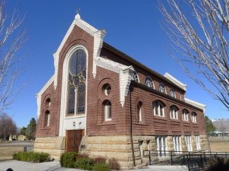 Longstanding Presence: Congregation Ahavath Beth Israel in Boise was established in the late 19th century. Its building, constructed in 1896, is the oldest continuously active synagogue building west of the Mississippi River.