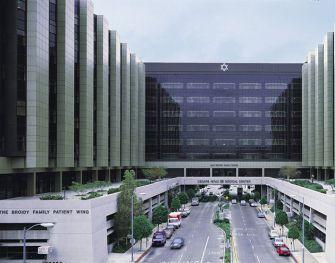 Testing in Tehrangeles: Cedars-Sinai Medical Center in Los Angeles has a new genetic disease screening program aimed at the area?s large Persian Jewish community.