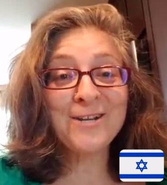 """Christine Fair is being attacked on Twitter by """"alt-right"""" anti-Semites."""