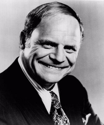 Don The Insult Comic: Don Rickles was partially responsible for the game's success.