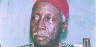 Dozie Ikedife, an Igbo doctor and activist, coordinated a genetic test of more than 100 men at his private hospital.