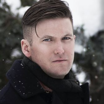 "Richard Spencer, who popularized the term ""alt-right,"" lives part-time in Whitefish"