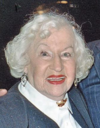 Illustrious Star of the Yiddish Theater: Mina Bern, dead at 98 years old, leaves behind a prodigious body of work.