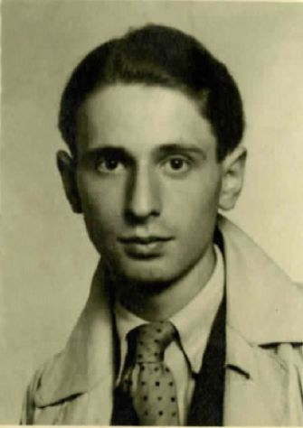 Man of Mystery: Frohlich left Germany for America in 1935, after Hitler took power. His New York Times obituary said it was before then, in 1931.
