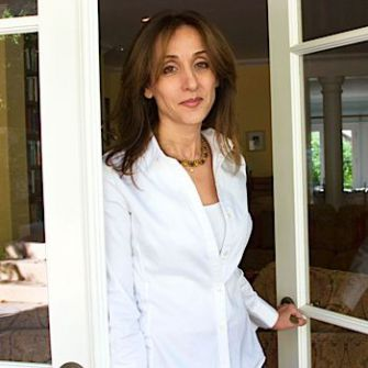 Welcome Home: Gina Nahai moved to L.A. in 1977.