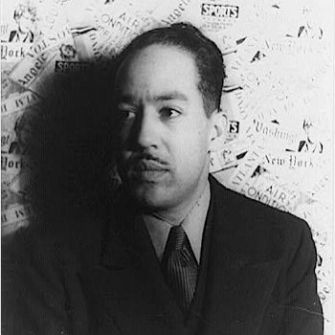 Langston Hughes (1902 — 1967)