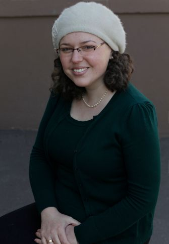 Maharat Ruth Balinsky Friedman.