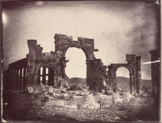 Palmyra - Louis Vignes