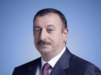 High on the Corruption List: Azerbaijani President Ilham Aliyev.