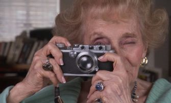 Abroad or At Home: Ruth Gruber and Leica, 2009.