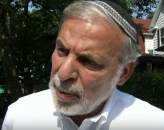 "New York Assemblyman Dov Hikind on SJP: ""They should be dismissed immediately. They're getting my tax dollars."""