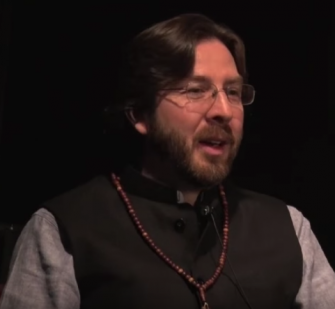 Netanel Miles-Yepez, who has a Mexican-American background, cofounded a Sufi-Hasidic order with Schachter-Shalomi.
