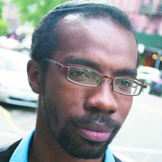 Black and Jewish: Shais Rishon voiced disappointment with Jewish criticism of the Movement for Black Lives platform.