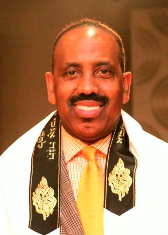 Wayne T. Jackson, who heads Great Faith Ministries International in Detroit, will be praying Donald Trump into office this week. Jackson began introducing Jewish rituals and Hebrew into his church services after meeting a Messianic Jewish leader.