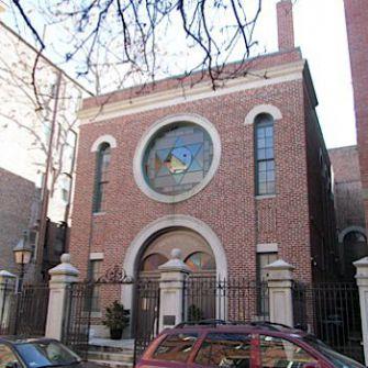 The Vilna Shul in Boston