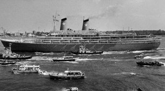 Sympathy for Devils? The Achille Lauro cruise ship was hijacked in 1985, leading to the murder of Jewish American tourist Leon Klinghoffer, who was immortalized in a controversial opera by John Adams.