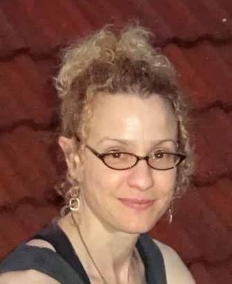 Deborah Yalen
