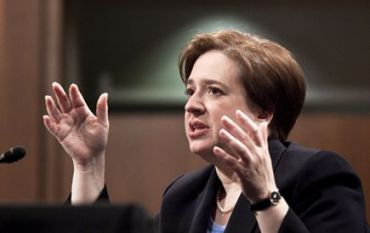 Elena Kagan (click to enlarge)