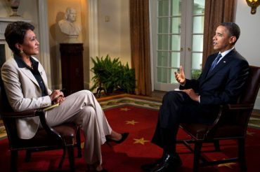 In an interview Wednesday with ABC?s Robin Roberts, the president announced that he supports same-sex marriage.