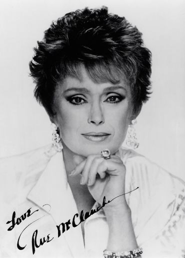 A cafe in honor of Rue McClanahan is opening in Washington Heights.