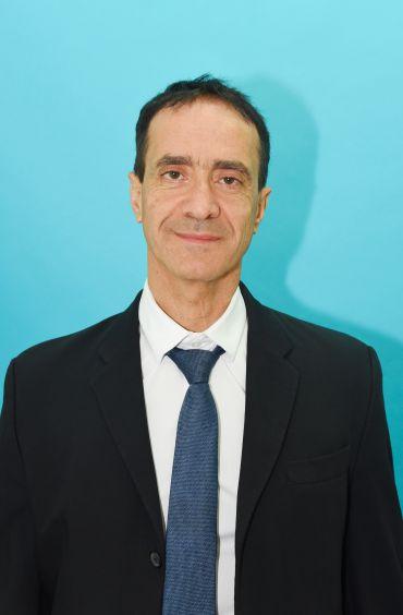 Dr. Asher Bashiri.