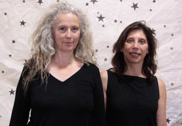 Kiki Smith and Deborah Gans