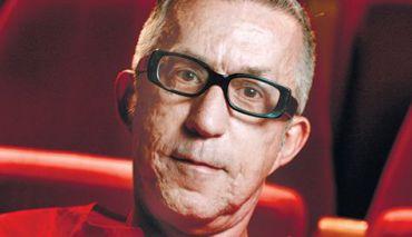 Disputed JIFF jury member Michel Reilhac