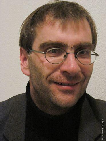 Dr. Ansel Hartinger