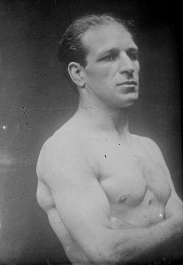 Joe Choynski