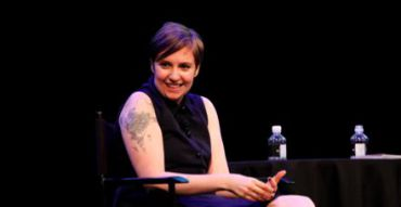 Lena Dunham is at the vanguard of the ?meh? generation, writes Sarah Seltzer.