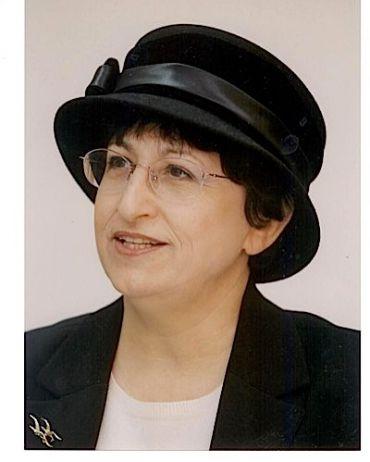 Adina Bar Shalom