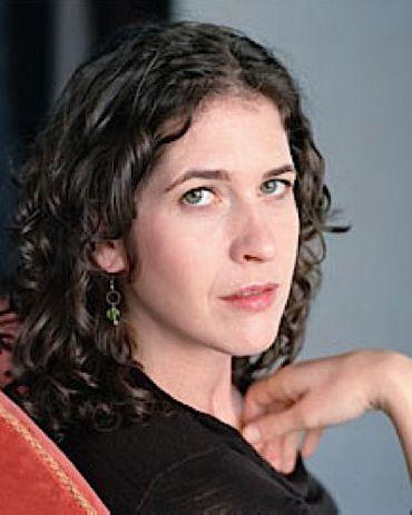 Author Anna Solomon