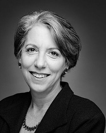 JWA Executive Director Gail Twersky Reimer
