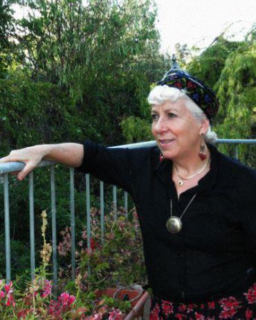 Kolech Founder Hannah Kehat