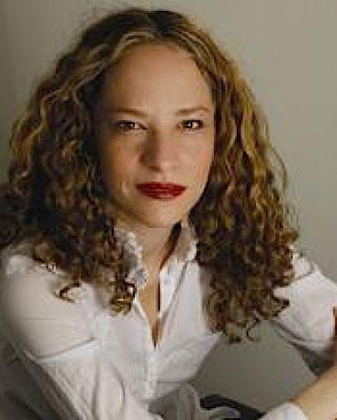 Writer Katie Roiphe