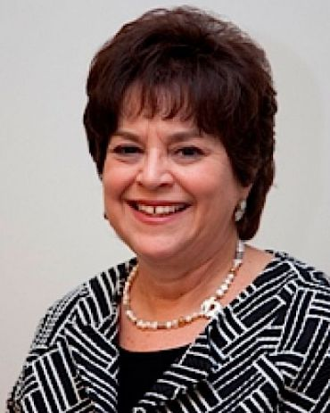 NCJW CEO Nancy Kaufman