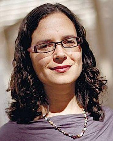 Jerusalem City Council member Rachel Azaria.